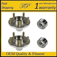 Lexus RX330 RX350 2004-2009 Front Wheel Hub & Bearing Kit Assembly (PAIR)