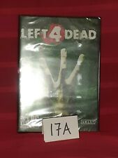 Left 4 Dead (PC Game) Brand New - Factory Sealed