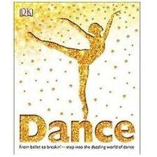 Dance (Dk), DK, Good Book