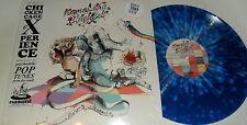 LP chickencage Experience Kama sutra contribuez-splatter vinyl-Nasoni NR 147