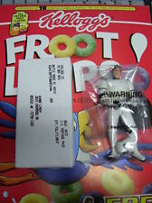 STAR WARS HAN SOLO STORMTROOPER KELLOGG'S MAIL AWAY MIP