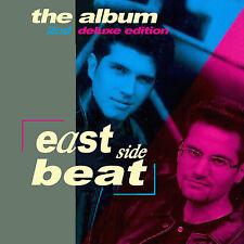 CD East Side Beat The Album 2 CD édition de luxe