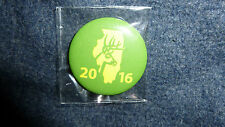 2016 Illinois Deer Harvest Pin  -  Bow Only