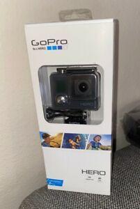 NEW GoPro HERO Waterproof Action Camera CHDHA-301