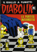 DIABOLIK R N° 549 - 17 MARZO 2007 - CONDIZIONI OTTIME EDICOLA