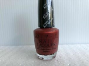 OPI NAIL LACQUER SMOKIN IN HAVANA (NL C29)