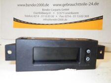 274426  Display OPEL Corsa D 1.0  44 kW  60 PS (07.2006-> ) schwarz