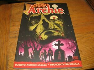 Afterlife With Archie Book 1 Escape From Riverdale 2014 Archie Graphic Novel NM
