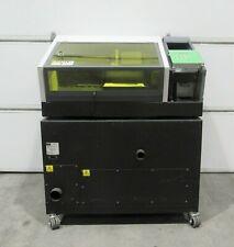 Power Tested Roland Versa Uv Lef 12 Benchtop Uv Flatbed Printer With Bofa Unit