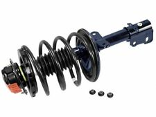 For 1995-2000 Dodge Grand Caravan Strut and Coil Spring Assembly Monroe 13726TZ