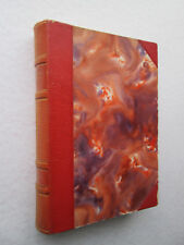 DAMERNAS PARADIS ROMAN by Emile Zola 1927 HC Froleen & Comp. KURT JUNGSTEDT