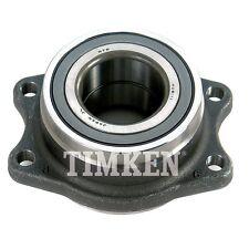 Timken 512181 Rr Wheel Bearing