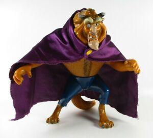 """Beast Figure Disney Beauty And The Beast 9"""""""