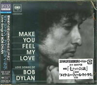 BOB DYLAN-MAKE YOU FEEL MY LOVE:...-JAPAN ONLY BLU-SPEC CD2 BONUS TRACK F30
