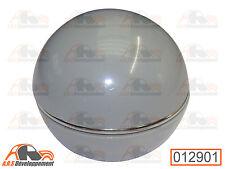 BOULE POMMEAU de levier de vitesse GRISE pour Citroen 2CV DYANE MEHARI  012901