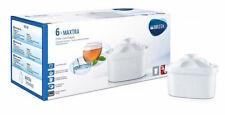 Brita Maxtra Genuine Water Filter Cartridge x6