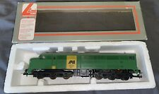 Lima HO Scale an ANR Australian National 44 Class Green -yellow Diesel LOCO #937