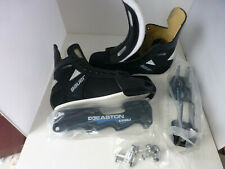 New Bauer inline skate boots sz 8 Rcu with New Easton inline frames