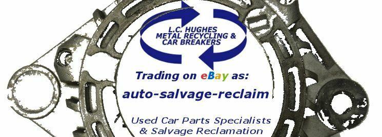 Auto-Salvage-Reclaim