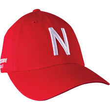 Nebraska Cornhuskers NEW Top Of The World Bridgestone Golf Hat