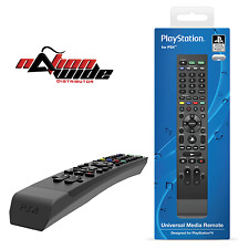 PDP Official PlayStation 4 Universal Media Remote for PS4 NEW Retail Pack