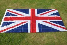 Large UK Flag - 5ft x 3ft