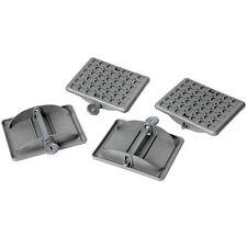Wohnwagen Stützen Unterlegplatten Kunststoff Platten Zubehör Stützplatten
