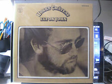 Elton John - Honky Chateau (1972) Spain gatefold NEW sealed DJM Records J 064-93