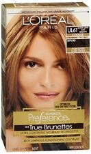 L'Oreal Superior Preference True Brunettes UL61 Ultra Light Ash Brown 1 Each