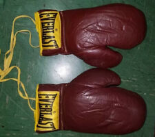 Everlast Vintage Boxing Gloves 12 ounce