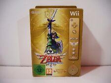 The Legend of Zelda Skyward Sword Limited Edition Pack Nintendo Wii