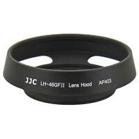 Lens Hood Protection for Panasonic Lumix G 20mm f/1.7 II ASPH Lens Photo