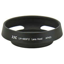 Lens Hood Protection for Panasonic Lumix G 20mm f/1.7 II ASPH Lens Photo