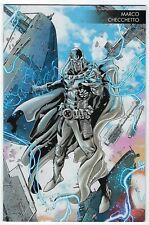 X-Men # 1 Checcheto Young Guns Variant Cover NM
