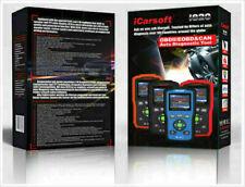 iCarsoft i820universal Pro Diagnostic Equipment Code Scaner Obd2 Readers Tool Uk
