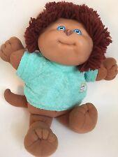 Cabbage Patch Kid Koosas Vintage Brown Dog 1983 Original Clothes Plush Doll
