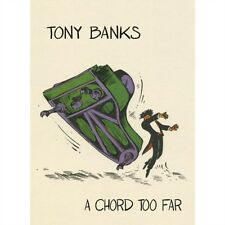 A Chord Too Far, Tony Banks, 5013929460706