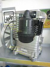 GRUPPO POMPANTE ORIGINALE ABAC B7000 HP10, NUAIR CECCATO FINI SHAMAL COMPRESSORE