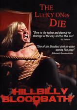 Hillbilly Bloodbath (DVD, 2016)