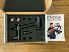 STEADICAM STEADIMATE NEVER USED WITH ORIGINAL BOX AND ACCESSORIES