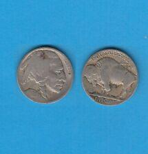 *Etats-Unis USA Nickel Five-cent Indian Head or Buffalo 1920  Philadelphia