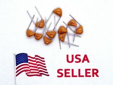 104 .1uF 100nf Multilayer Monolithic Ceramic Capacitor 50V (10 Pieces) US SELLER