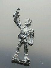 Scrawler perps & muties figure judge dredd 2000 A.D metal citadel GW i.p.c