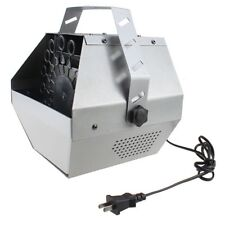 Automatic Bubble Machine Maker High Output Auto Blower DJ Party Stage 30W