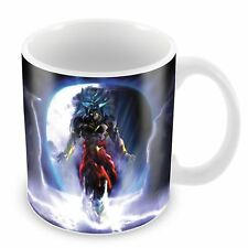 Mug broly dragon ball z dbz