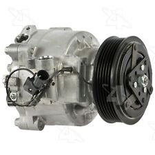 For Mitsubishi Lancer Outlander New A/C Compressor with Clutch Four Seasons