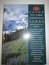 LOT OF 3 BOOKS ON NATIONAL PARKS - SEE PICS - NATIONAL PARKS OF THE WORLD - GS