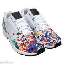 Adidas Zx Flux Watercolor