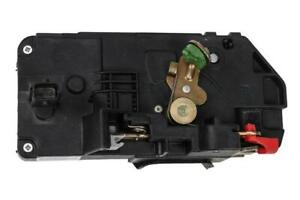 Genuine GM Lock 22666180