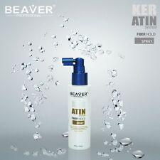 Poudre de Cheveux Fibres Spray Fixateur Kératine EU Certifié